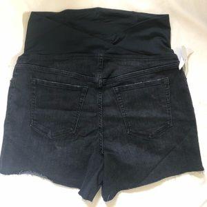 Isabel Maternity Shorts Sz 12